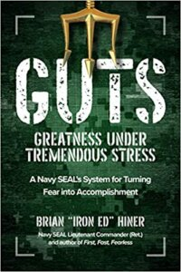 GUTS: Greatness Under Tremendous Stress